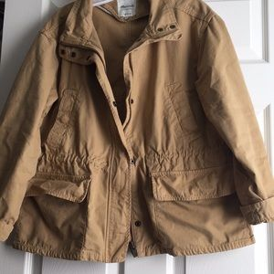 Madewell jacket size L excellent condition